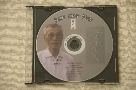 DVD / VCD